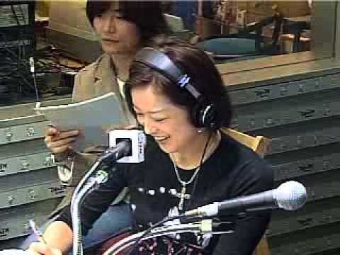 Thalía in Japan [Radio Interview]