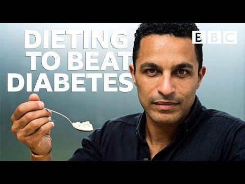 Can a crash diet help to beat type 2 diabetes? - BBC
