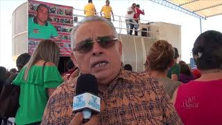 Nestor Nogueira - Desfile Cívico dos Caminhoneiros