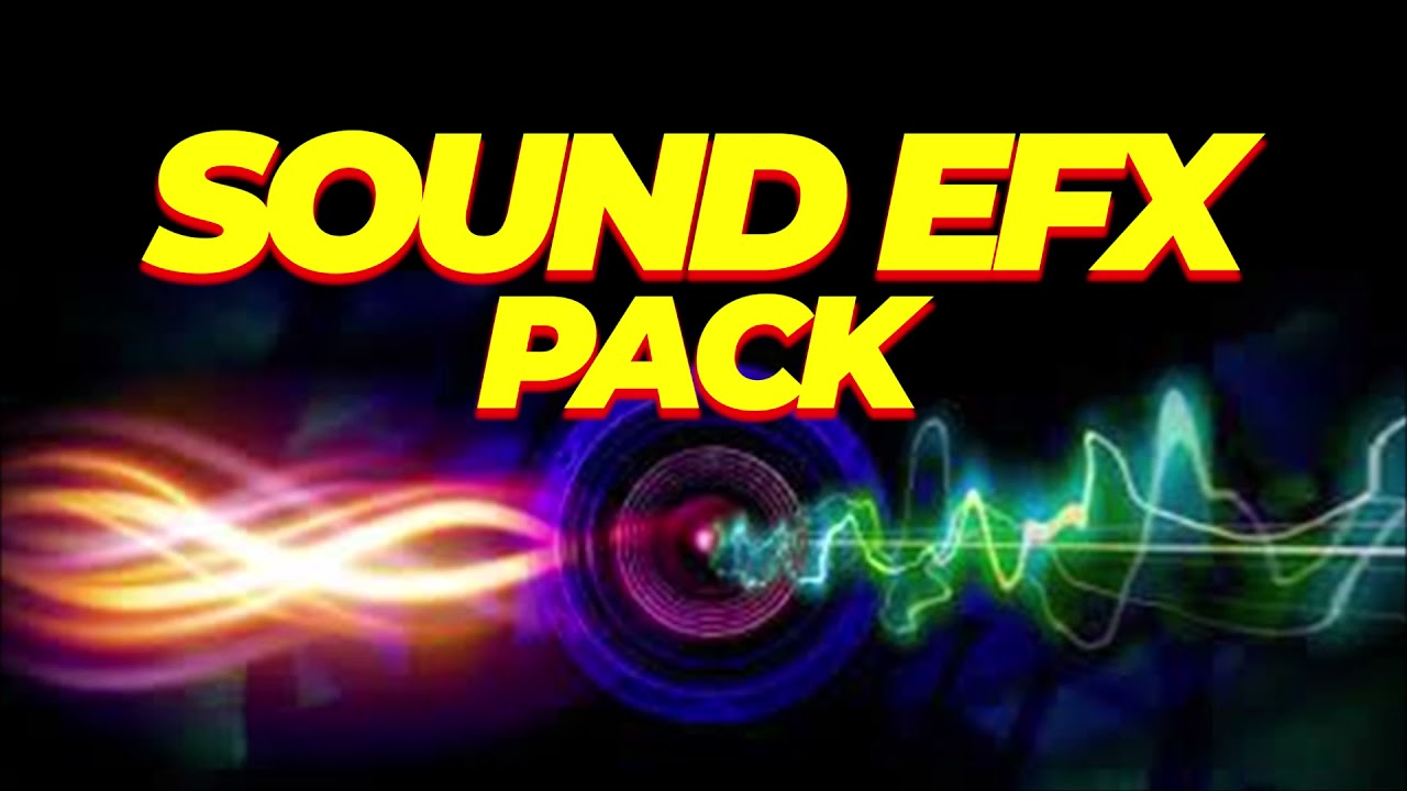 Download 2021 SOUND EFFECTS For Your Mixtapes/DJ EFX