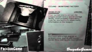"""Splinter Cell : Double Agent (01) """" Aprendendo a pegar por trás O_O """""""