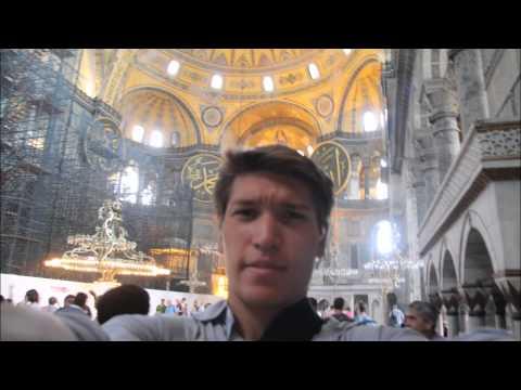 Eurasia Adventure Selfie Mix