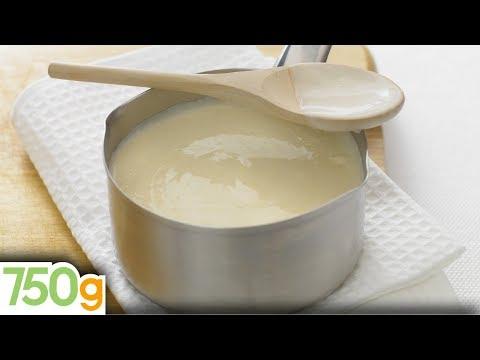 recette-de-la-sauce-béchamel-inratable---750g