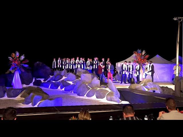 DIRECTO MISTER GLOBAL SPAIN 2021. Desde el Lago Martiánez #tv #belleza #gala #comparte