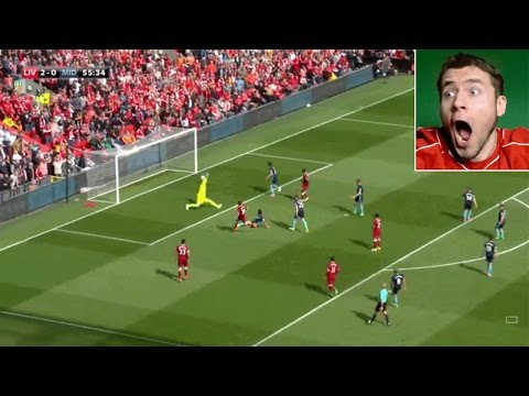 LIVERPOOL 3-0 MIDDLESBROUGH LIVE REACTIONS TO GOALS | FANZONE HIGHLIGHTS OF LAST GAME