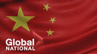 Global National: June 13, 2021 | Canada and allies mount pressure on China as G7 summit ends
