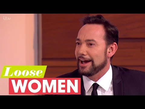 Craig Revel Horwood Discusses His Marriage to a Woman | Loose Women & Men