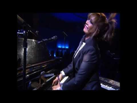 Bellita Fragmento de ''Drume Negrita'' Bratislava Jazz Festival