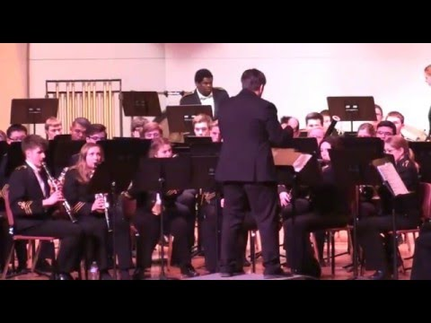 South Anchorage High School Symphonic Band