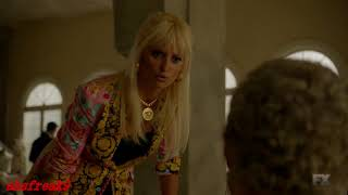 American Crime Story, Versace 2x05- Gianni tells Donatella he is coming out (Opening Scene) HQ