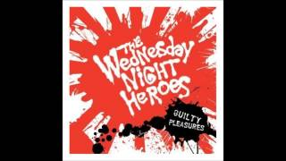 Watch Wednesday Night Heroes All On The Outside video