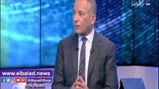 مصطفى بكري: «البرادعي سبة في جبين مصر ويستحق المحاكمة» ..فيديو