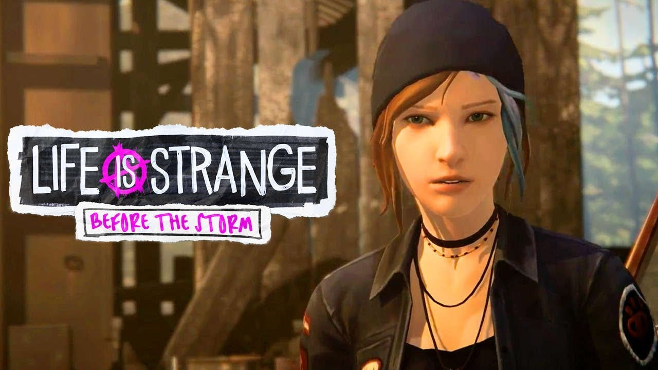 Download HOW TO DOWNLOAD LIFE IS STRANGE: BEFORE THE STORM – THE LIMITED EDITION