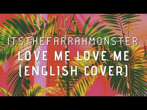 《ENGLISH COVER》 LOVE ME LOVE ME (WINNER)