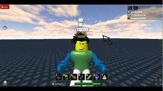 achilles784's ROBLOX video