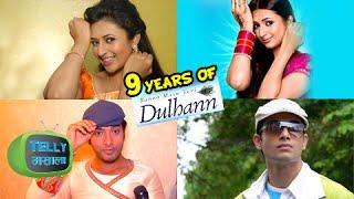 EXCLUSIVE Divyanka Tripathi and Ssharad Malhotra On 9 Years Of Banoo Main Teri Dulhan