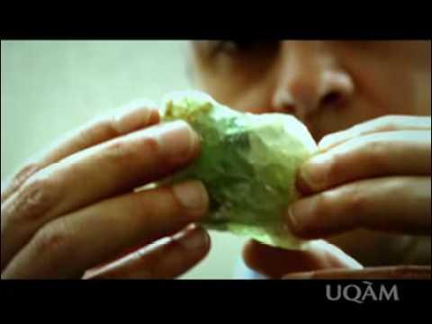 UQAM.tv | Bac en sciences de la Terre et de l