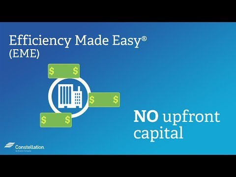 ☀️Efficiency Made Easy® (EME)