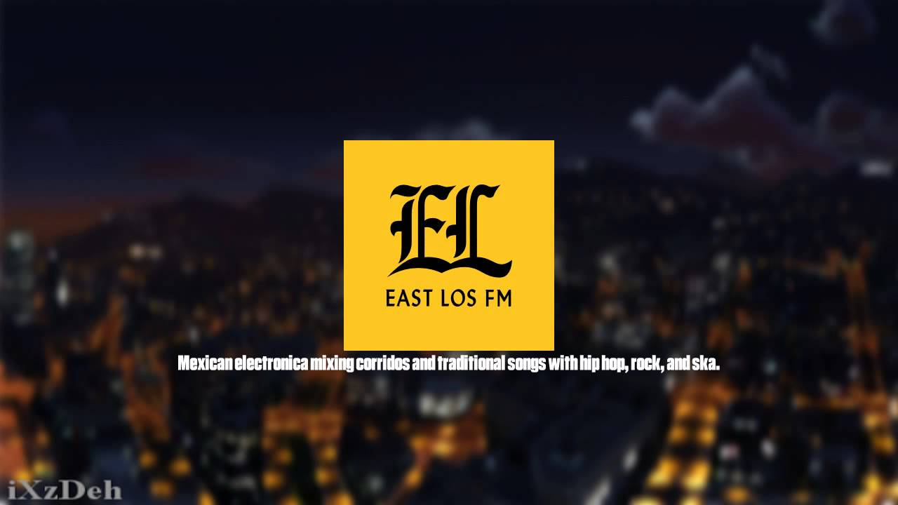 Gta 5 songs east los fm | East Los FM  2019-08-23