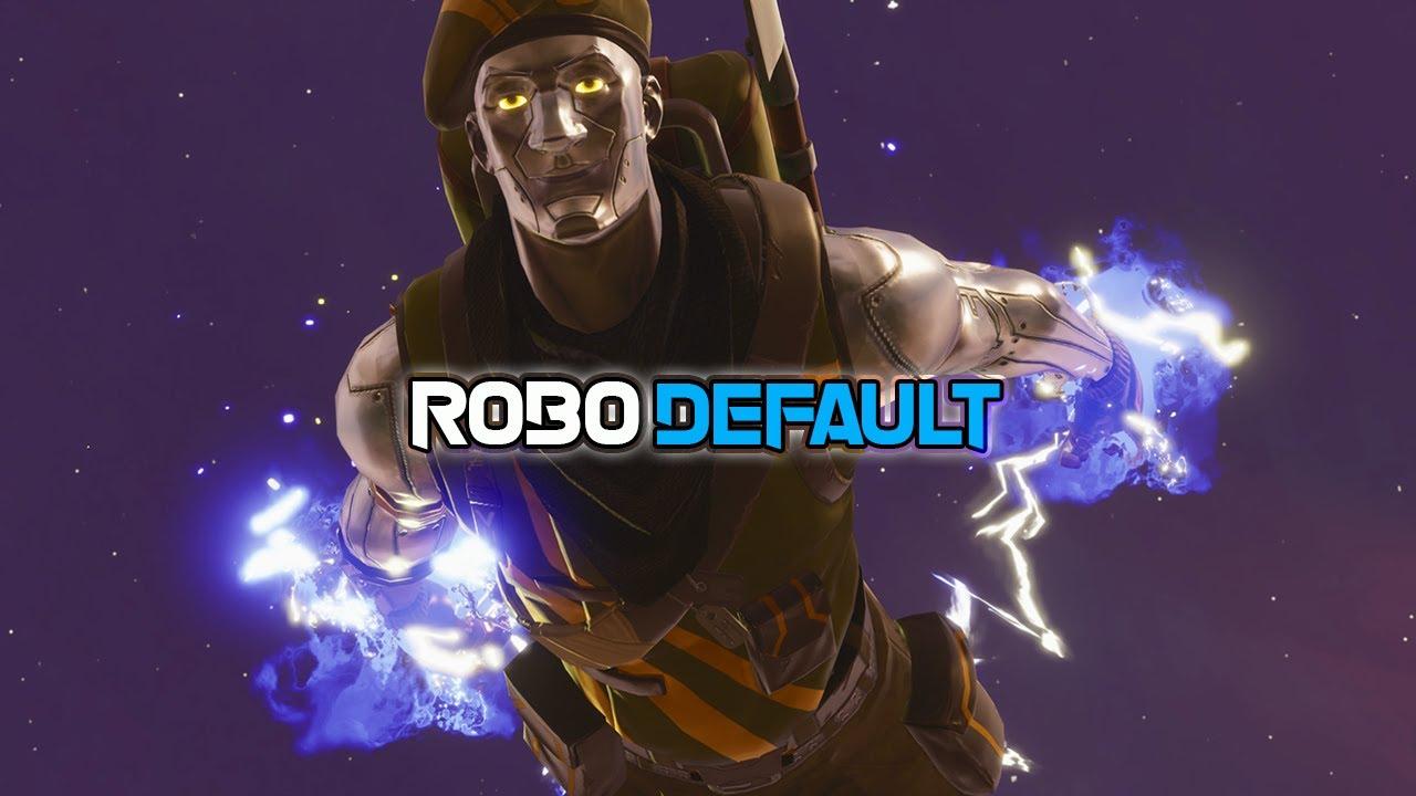 robodefault-no-meds-challenge