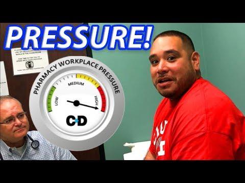 Clutch's Unusually High Blood Pressure!
