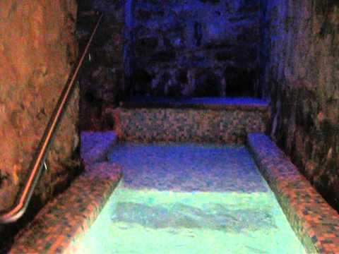 Helvetia Thermal Spa Hotel A Porretta Terme 1 Youtube