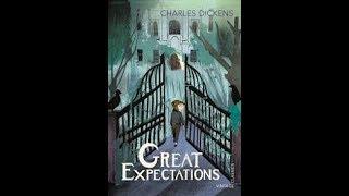 (Hindi) Great Expectations novel (full summary) by dickens