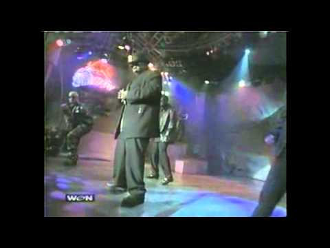 Dru Hill- Share My World Live