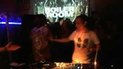 Motor City Drum Ensemble Boiler Room Berlin DJ set