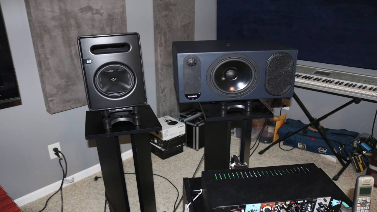 Argosy Classic Speaker Stands Review Youtube