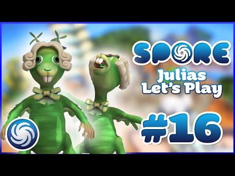 Spore #16 Этап Космос//Супероружее tx-5000