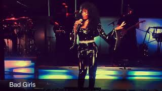 The Ultimate Donna Summer Tribute Performed By Rainere Martin