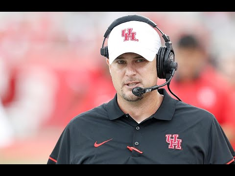 Tom Herman leaving Houston for Texas