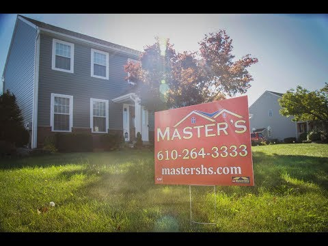 Window & Siding Replacement Whitehall, PA | Master's Home Solutions |