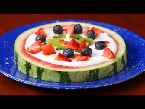 Download Youtube: 4 Healthier Desserts
