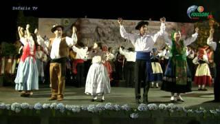 Rancho Folclorico da Casa do Minho em Lisboa - Festival Gamelinhas de Palme