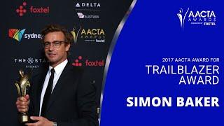 7th AACTA Awards | AACTA Trailblazer Award