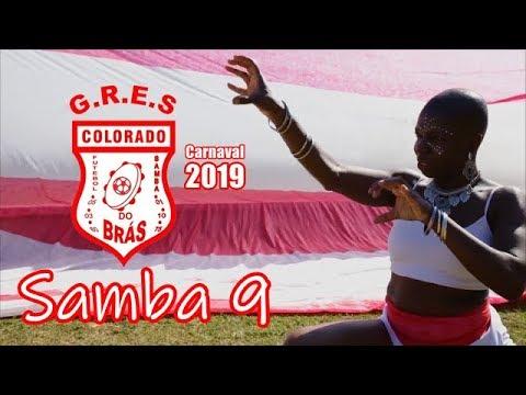 Download 🔴Colorado do Bras 2019 - Samba Concorrente #Samba9 (Acerola de Angola e Cia.)