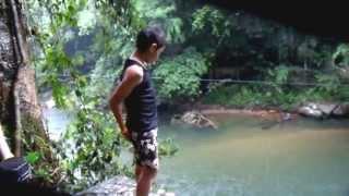 Reserva Rio Claro-Antioquia-Colombia