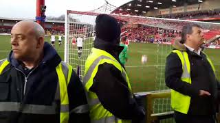 Video Fleetwood Town vs Hereford FC 2nd Round FA Cup  1-1 Cole and Dinsley Game Vlog download MP3, 3GP, MP4, WEBM, AVI, FLV Oktober 2018