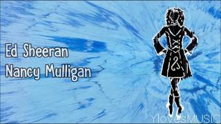Nancy Mulligan (Lyrics)