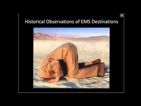 Key Factors Revolutionizing EMS