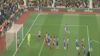 Southampton vs Chelsea 1-2 Goals & Highlights Premier League 15/16 27/02/2016