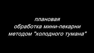 видео Услуги дератизации - избавление от грызунов во Владимире и Владимирской области