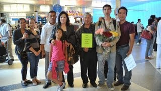 Con bị bắt cóc, gặp lại gia đình sau 32 năm