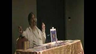 Ron Amitron on Parallel Lives