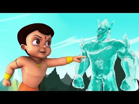 Thumbnail: Chhota Bheem aur Ice Monster | Exclusive Video