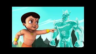 Chhota Bheem aur Ice Monster | Exclusive Video