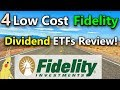 Which Fidelity Dividend Fund Should I Invest In? (Fidelity Dividend Fund Investment Review 2018)