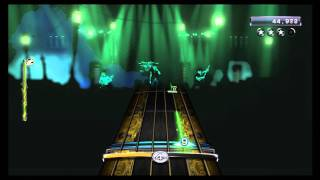 Alice in Chains - Rooster - Rock Band 3 - Hard Pro Bass